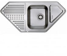 Кухонная мойка DOTTO 60R