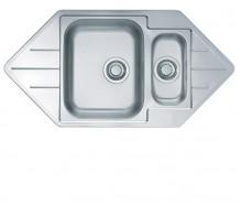 Кухонная мойка LINE 40