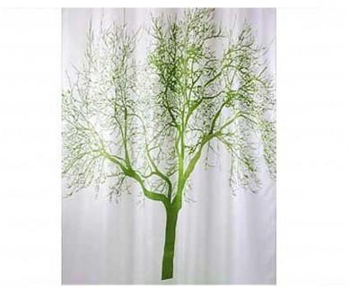 Шторка душевая TREE