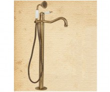 Смеситель напольный для ванны OXFORD