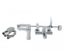 Комплект смесителей для ванны ALGEO