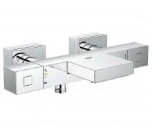 Термостатический смеситель для ванны EUROCUBE
