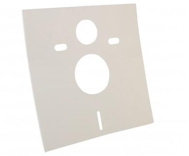 Звукоизоляционный комплект для унитаза DAL