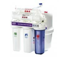 5-стадийная система очистки воды GRANDO 5