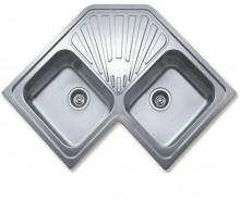 Кухонная мойка CLASSIC ANGULAR 2B