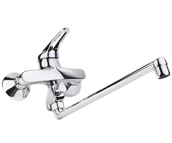 Смеситель для ванны и душа Vidima